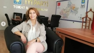 İYİ Parti eski Tokat İl Başkanından skandal tweet: Darbeci Ömer Halis Demir