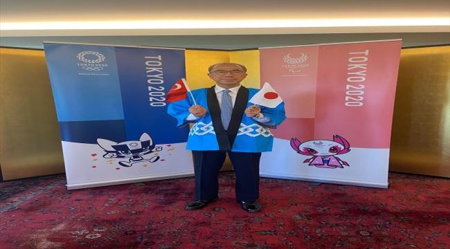 Japonya, Tokyo 2020 Olimpiyat Oyunları'yla dünyaya zorlukların üstesinden gelinebileceğini göstermek istiyor
