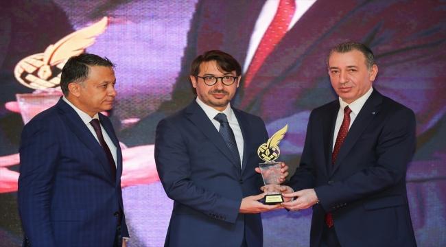 """Küresel Gazeteciler Konseyinin """"Küresel Başarı Ödülleri"""" sahiplerini buldu"""