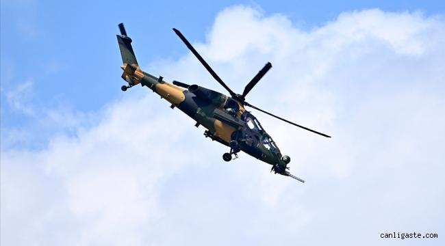 Metina'da 5 PKK'lı terörist etkisiz hale getirildi