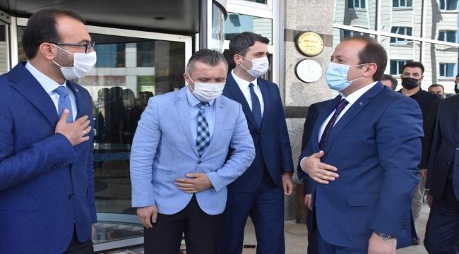 Şırnak'ta 55 okulda tasarım ve beceri atölyesi açıldı