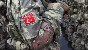 Suriye'de Kahraman 2 askerimiz şehit oldu, 2 askerimiz yaralandı