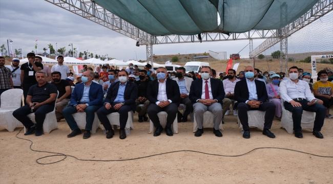 Türkiye Drone Şampiyonası'nın ilk etabı Elazığ'da tamamlandı