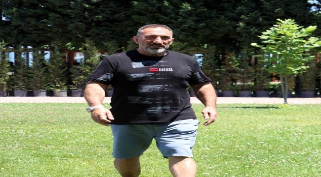 """Yağlı güreşin """"efsanesi"""" Ahmet Taşçı, Kırkpınar'daki favorilerini açıkladı:"""