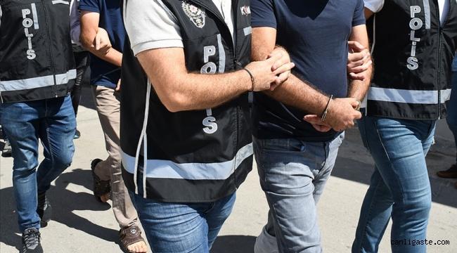 DEAŞ operasyonunda yakalanan 2 şüpheli sınır dışı edilecek