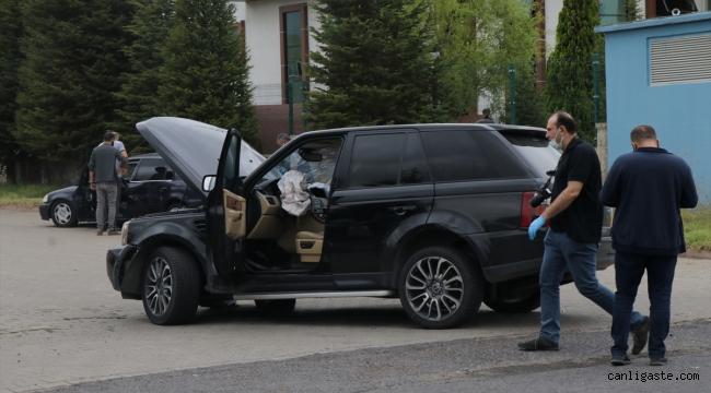 Kayseri'de OSB'de çıkan silahlı kavgada 2 kişi tabancayla yaralandı