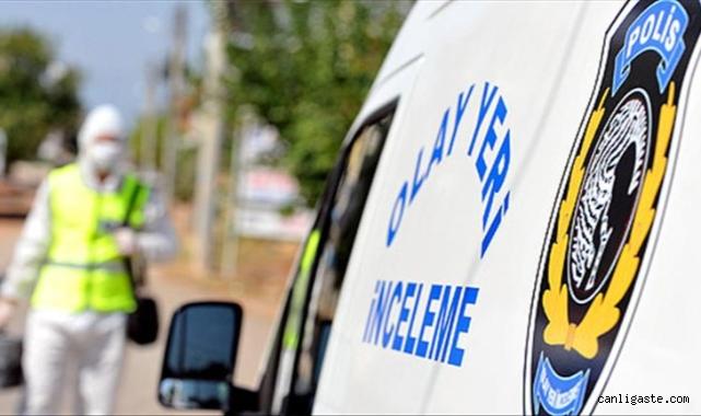 Yöneticisi silahlı gasp sonucu ölen holdinge suç duyurusu