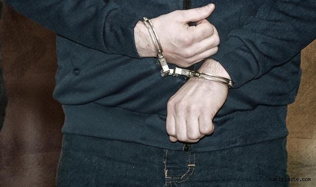 Evinde uyuşturucu üretip, piyasaya sürme hazırlığında olan şüpheli tutuklandı