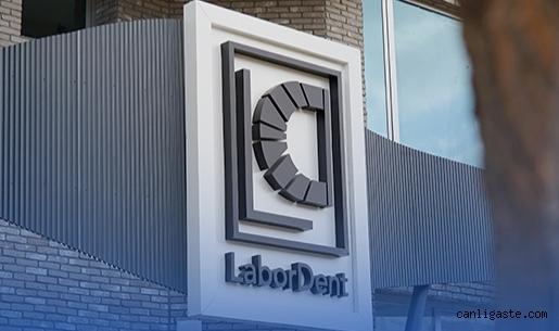 Kayseri Ağız ve Diş Hastanesi Labordent açıldı