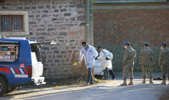 Kayseri'de arazi anlaşmazlığı: 2 kardeş öldürüldü, 5 kişi yaralandı