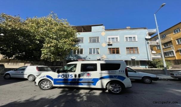 Kayseri Fevzi Çakmak Mahallesi'nde bir kadının evinde cansız bedeni bulundu