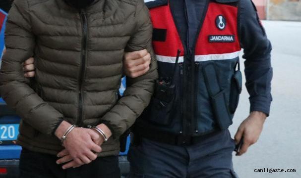 Kayseri'de hırsızlık yapan zanlılar suçüstü yakalandı
