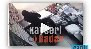 Kayseri'de tırnakçılık vakalarında ciddi artış var! Tırnakçılar markette